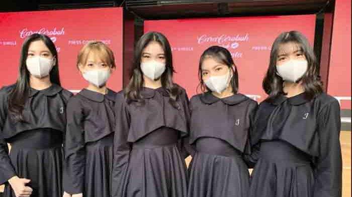 Seluruh Member JKT48 Bawakan Satu Singel Bersamaan Pertama Kalinya